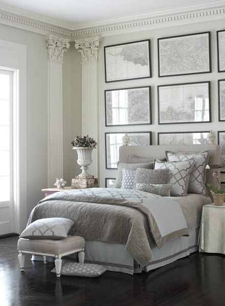 50 Shades Of Grey In The Bedroom Renovate Real Estate