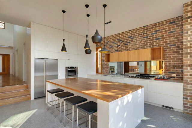 Sensational How To Choose The Right Benchtop For Your Kitchen Renovate Andrewgaddart Wooden Chair Designs For Living Room Andrewgaddartcom