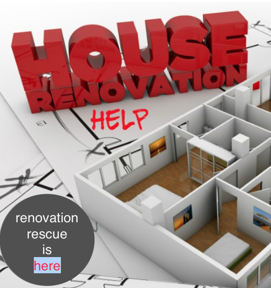Renovation Rescue