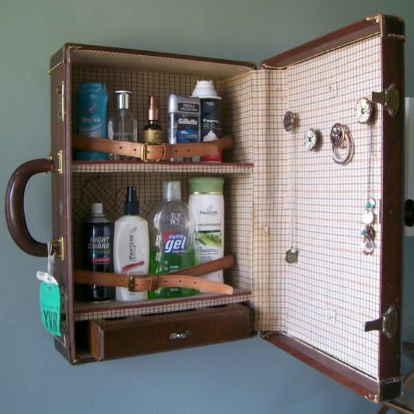 The Perfect Medicine Cabinet