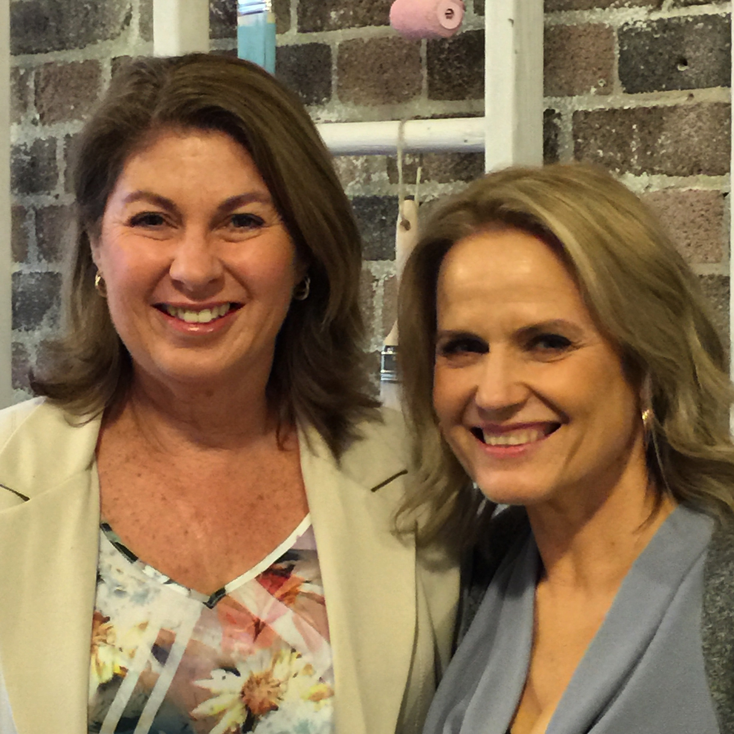 Taubmans Spring colour launch with Shaynna Blaze
