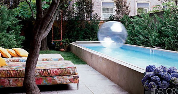 10 Pool Ideas for a Small Backyard Renovate & Real Estate