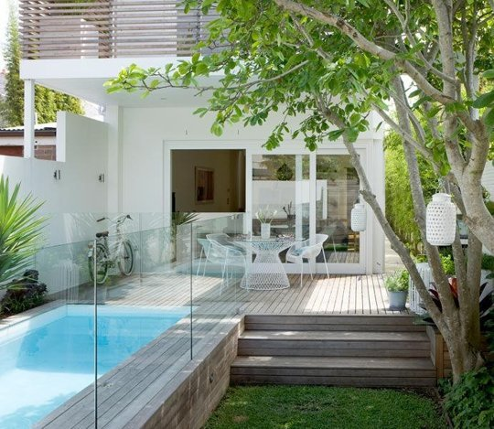10 pool ideas for a small backyard renovate real estate