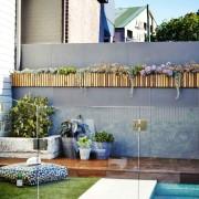 creative fence ideas