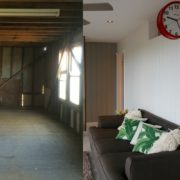 basement renovation Belinda Westblade